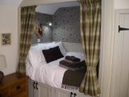 Scottish Box Bed