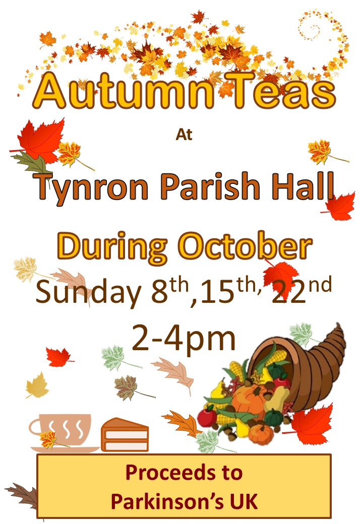 autumn teas 2 parkinsons