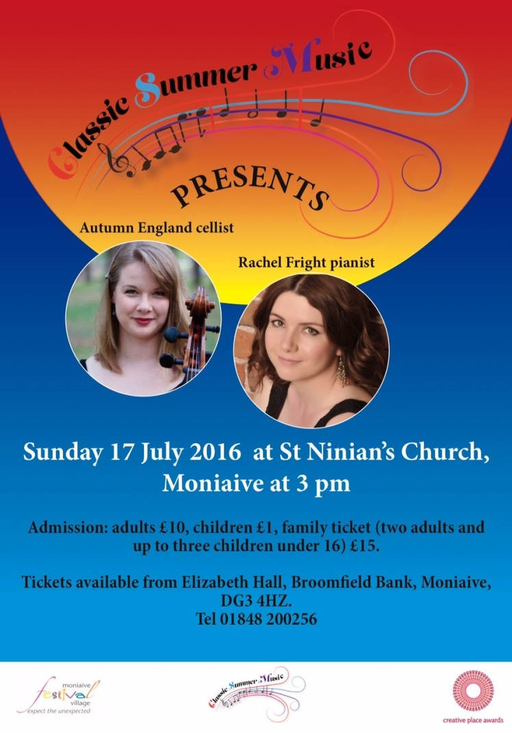 concert 17th July
