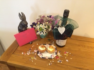 honeymoon treats